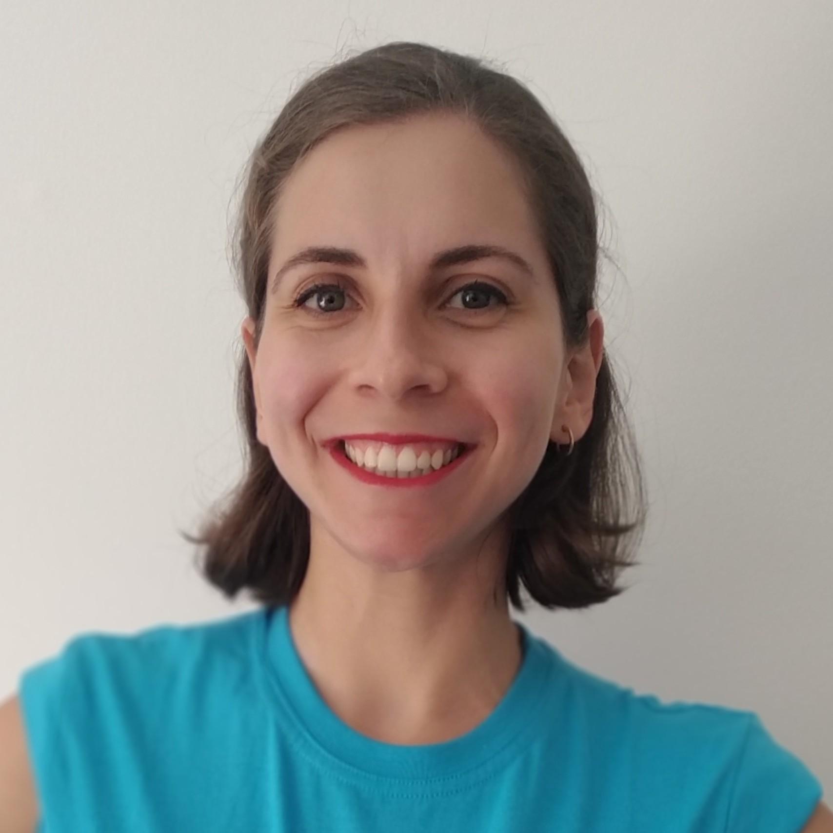 Image of Olívia Baldissera